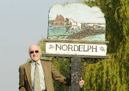 Nordelph Parish council